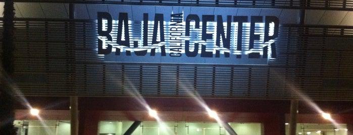 Baja California Center is one of Colin : понравившиеся места.