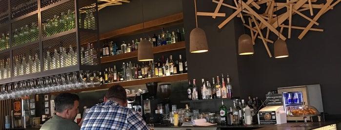 Portolito is one of Valencia - restaurants & tapas bars.