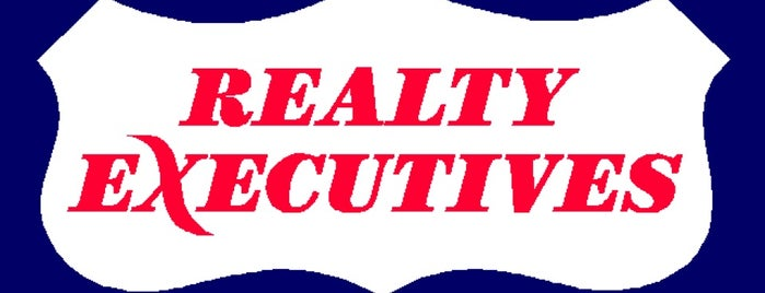 Realty Executives Tri-County is one of Locais curtidos por Alistair.