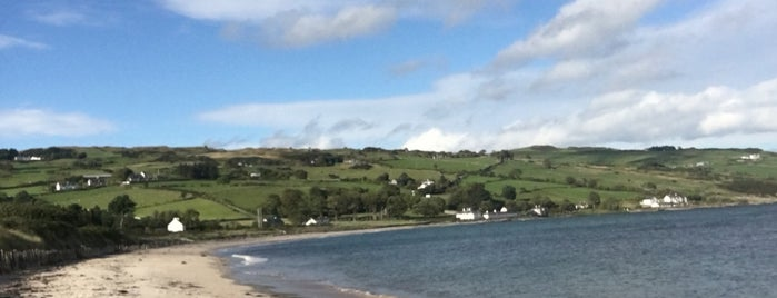 Cushendun is one of Game of Thrones filming locations.