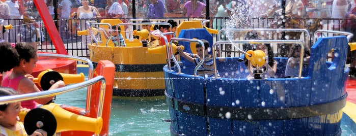 Water Mania is one of Top Picks for having Fun in Coney Island.