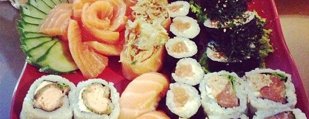 Nihon Sushi is one of Sushi in Porto Alegre.