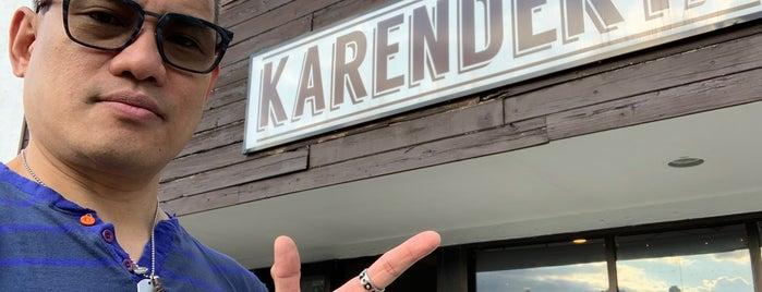 Karenderya is one of Hudson Valley.