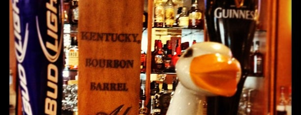 Charr'd Bourbon Kitchen & Lounge is one of Kentucky Y'all.