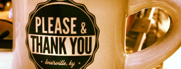 Please & Thank You is one of Best of Louisville.