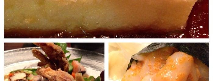 Sapporo Sushi is one of Nick'in Kaydettiği Mekanlar.