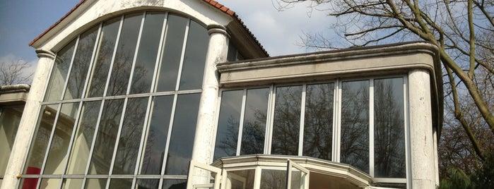 Poort van Azië is one of Diergaarde Blijdorp 🇳🇬.