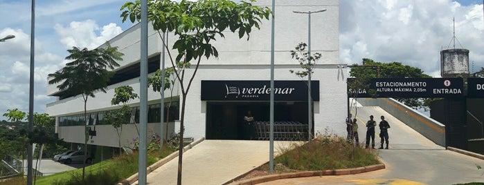 Verdemar is one of Warley : понравившиеся места.