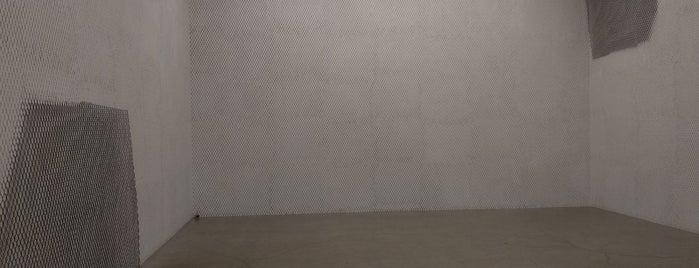 Galeria Doris Salcedo is one of Inhotim.