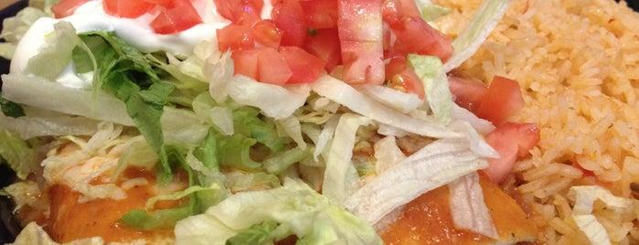 El Patron Mexican Cuisine is one of Jill 님이 좋아한 장소.