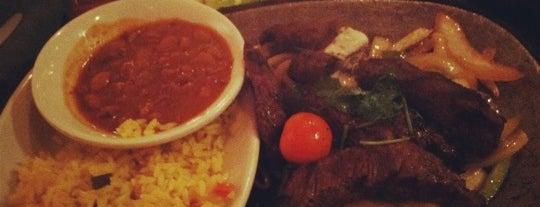 El Tio Tex-Mex Grill is one of *** GURME ***.