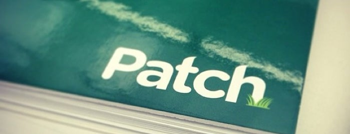 Patch Media Corporation is one of Silicon Alley.
