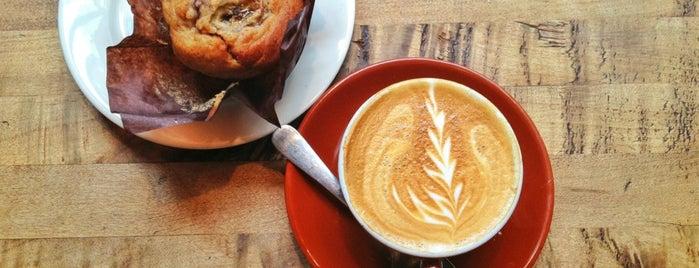 Jack's Stir Brew Coffee is one of Yuka's NYC list.
