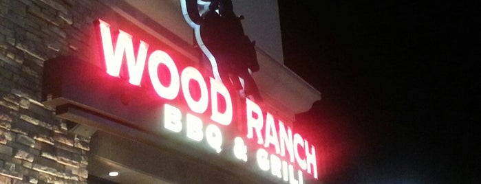 Wood Ranch BBQ & Grill is one of LA.