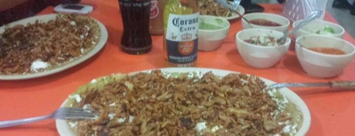 "Tacos ""el campeon"" is one of Posti che sono piaciuti a Mariianinii."