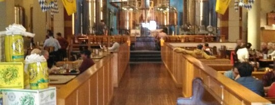 The Church Brew Works is one of Pittsburgh.