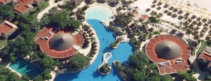 Iberostar Quetzal is one of Paulina 님이 좋아한 장소.