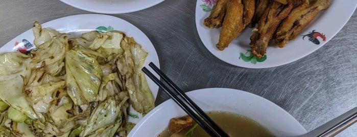 Yaowarat Thai Kway Chap is one of Shin Yee's Liked Places.