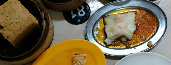 Neptune Dim Sum is one of Hawker Stalls I Wanna Try... (3).