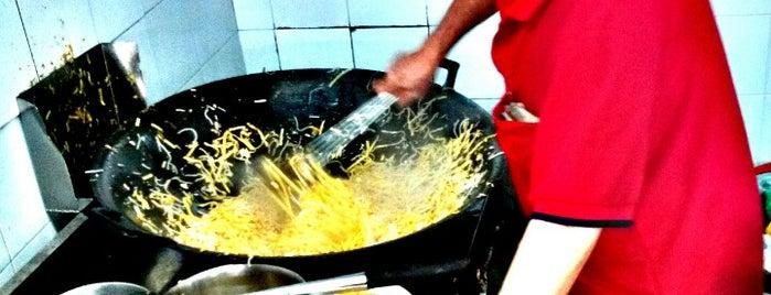 Xie Kee Hokkien Mee 謝記福建面 is one of Micheenli Guide: Best of Singapore Hawker Food.