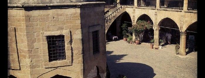 The Great Inn is one of Kıbrıs.