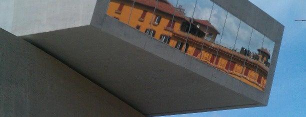 MAXXI Museo Nazionale delle Arti del XXI Secolo is one of rome | to do.