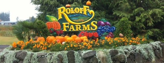 Roloff Farms is one of My Saved Places.