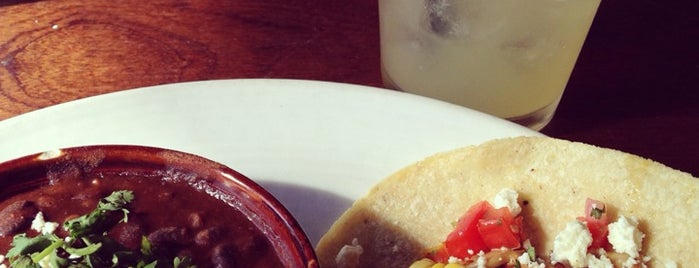 Barrio Mexican Kitchen & Bar is one of Ben 님이 좋아한 장소.