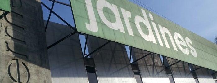 Supermercado Los Jardines is one of Mike : понравившиеся места.