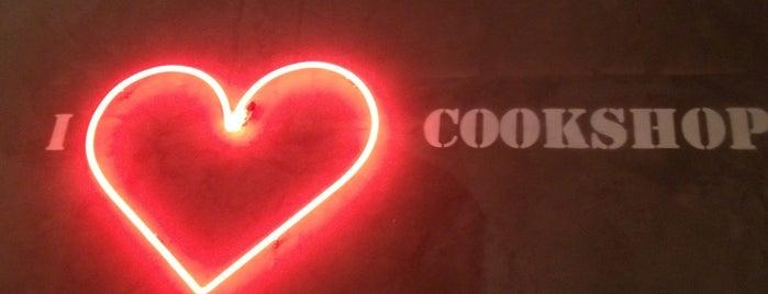 Cookshop is one of SÜRÜCÜ KURSU http://www.ozsagyildirim.com/.