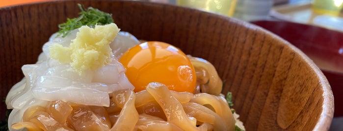 沖あがり食堂 is one of Orte, die Masahiro gefallen.