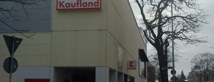 Kaufland is one of Kreditkartenakzeptanz in Magdeburg.