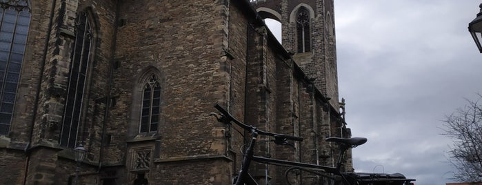 Jakobskirche (St. Jakob) is one of Aus, Bel, Fra, Ger, Ita & Swi.
