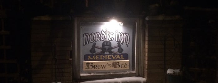 Nordic Inn Brew And Bed is one of Best Places to Check out in United States Pt 3.