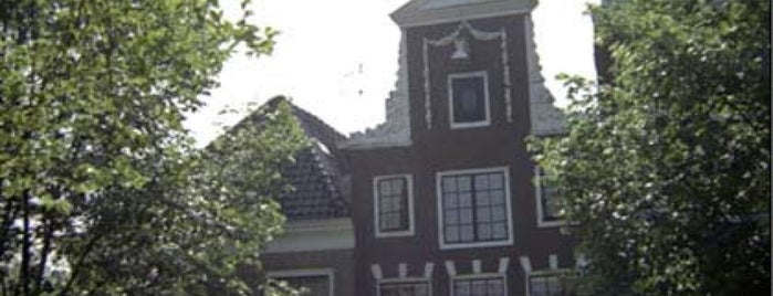 Reguliersgracht 36 is one of Amsterdam.