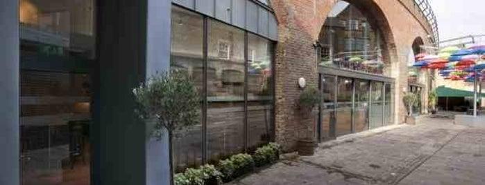 Del Mercato is one of Restaurants.