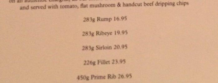 NOM Hanley is one of Restaurants.