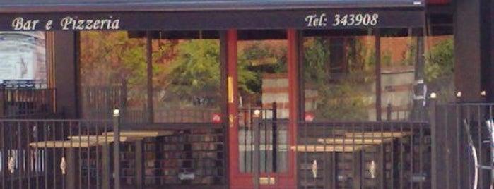 Da Gianni is one of Restaurants.