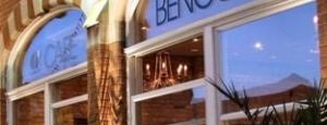 Cafe Bencotto is one of Restaurants.