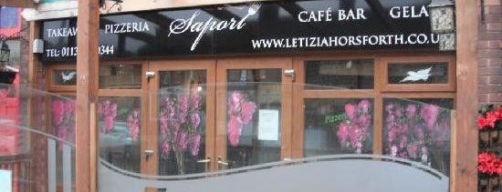Sapori is one of Restaurants.