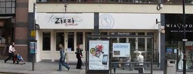 Zizzi is one of Restaurants.