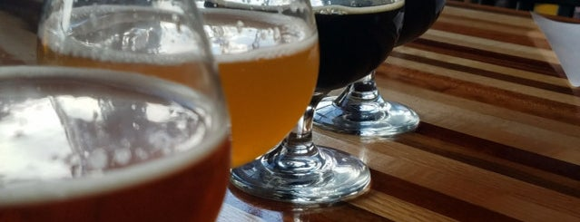 Powder Keg Brewing Company is one of CO Trip.