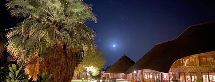 Nofa Resort Riyadh, A Radisson Collection Hotel is one of Riyadh.