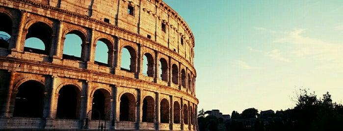 Coliseu is one of 建築マップ ヨーロッパ.