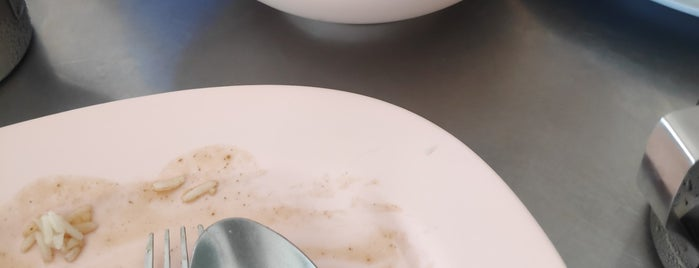 ข้าวหมูแดงโอชารส is one of อุบลราชธานี - 2.