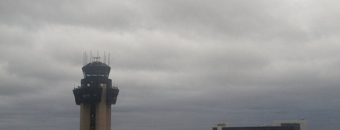 Hyatt Regency DFW Airport is one of Hotels.