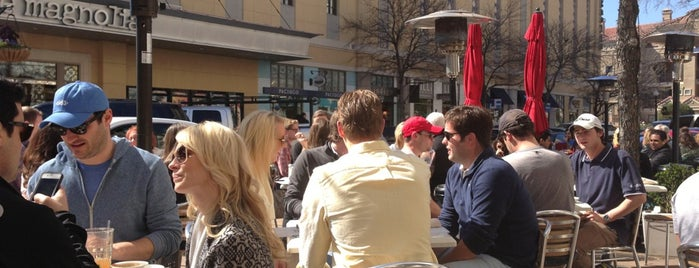 Taco Diner is one of Patio Weather.