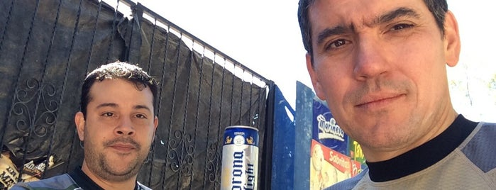 Minisuper la Montaña is one of Posti che sono piaciuti a Guillermo.