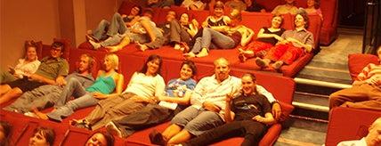 Govinda's & Movie Room is one of Australia - Sydney.