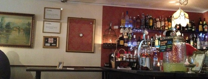 Timeline Bar is one of Top BCN Tea Rooms.